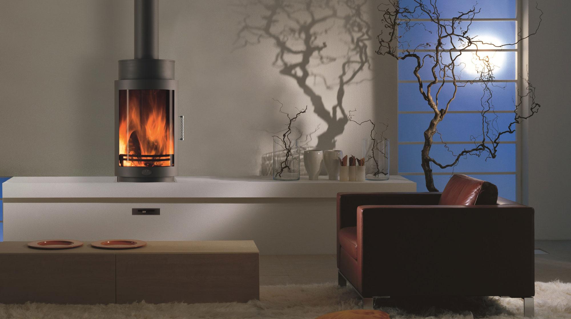 max blank kamin fen kaminofen pelletofen kleine. Black Bedroom Furniture Sets. Home Design Ideas